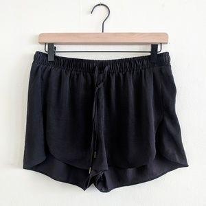 H&M soft shorts